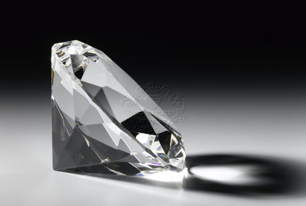 certificate jewelry, The Famous Diamonds In The World